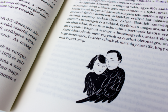"""Illustrations from the book """"Marriage, Refreshed"""", 2017"""