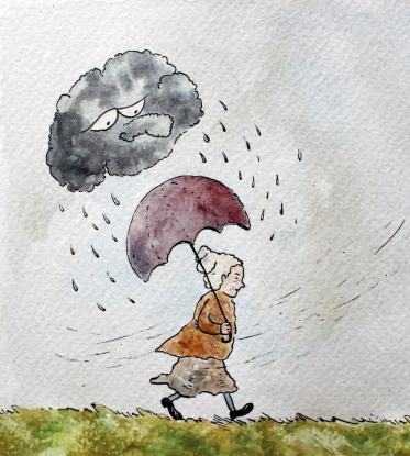 Tales from Grandma I, 2014