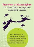 Poster design and illustration, 2018
