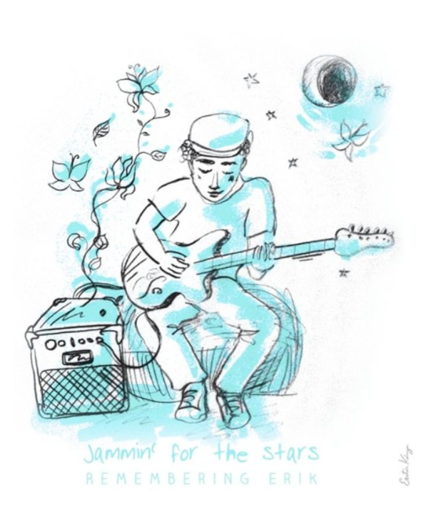 Jammin' for the Stars, 2020
